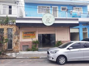 Comercial - Vila Campesina
