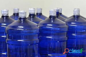 Distribuidora de Água Mineral em Santo André.