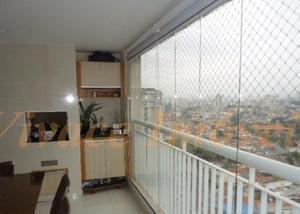 9558 - magnifico apartamento na vila maria, 130 mts