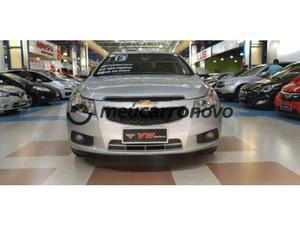 Chevrolet cruze lt 1.8 16v flexpower 4p aut. 2013/2013
