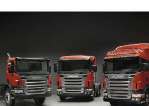 Caminhão scania novos usados simule parcelamento