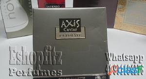 Axis caviar ultimate masculino 90ml