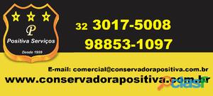 Grupo positiva serviços terceirização de serviços de limpeza e segurança