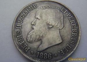Compro e transporto moedas antigas com perua so acima de 10