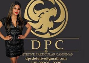 Dpc - detetive particular campinas