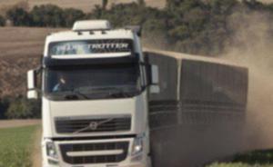 Fh-460 globetrotter 6x4 2p diesel e5 - 2014