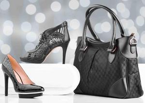 79c7abae6 Franquia de calçados e acessórios femininos em shopping -