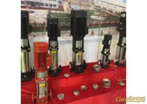 Gelaili water pump industry co.,ltd-- a professional pump