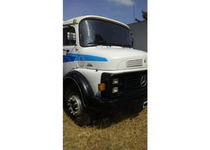 Mb ano 1988 modelo 1114 r$ 45.000