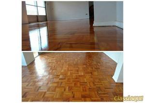 Raspagem de assoalhos de madeira, floor restaurção de