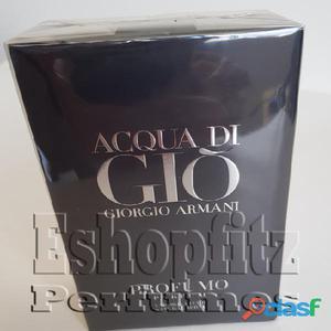Armani acqua di gio eau de parfum profumo 75ml
