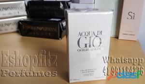 Giorgio armani acqua di gio edt pour homme 100ml