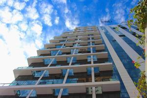 Apartamento · 26m2 · 1 quarto · 1 vaga