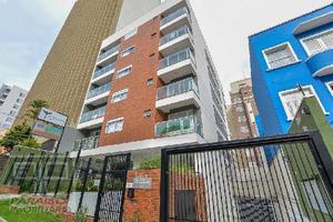 Apartamento · 40m2 · 1 quarto · 1 vaga