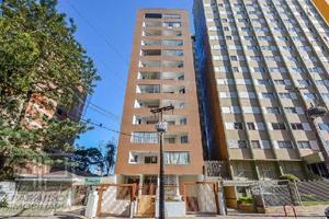 Apartamento · 55m2 · 1 quarto · 1 vaga