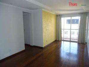 Apartamento · 70m2 · 3 quartos · 1 vaga