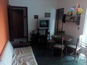 Apartamento · 80m2 · 2 quartos · 1 vaga