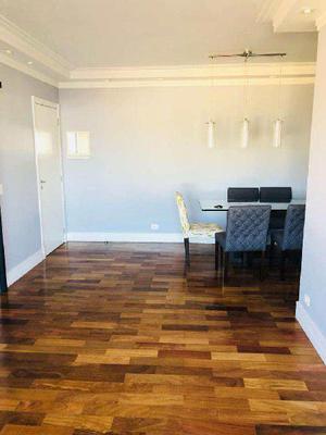 Apartamento · 86m2 · 2 quartos · 2 vagas