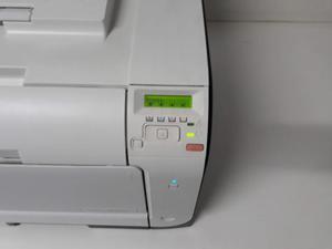Impressora hp laserjet color pro 400 m451dw m451
