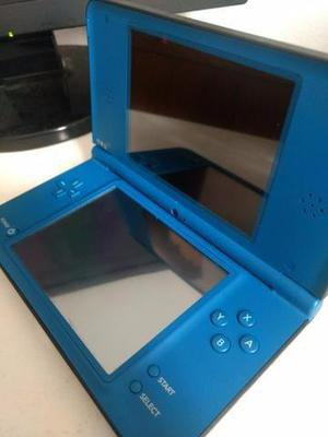 Nintendo DS XL - Azul