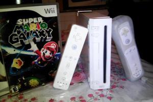 Nintendo wii (leia)