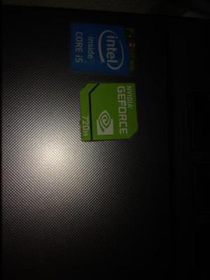 Notebook asus intel core i5