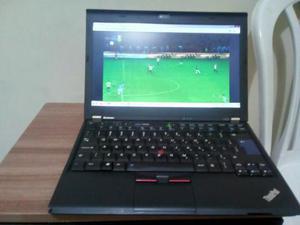 Notebook i5 4gb lenovo thinkpad