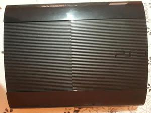 Ps3 super slim bloqueado