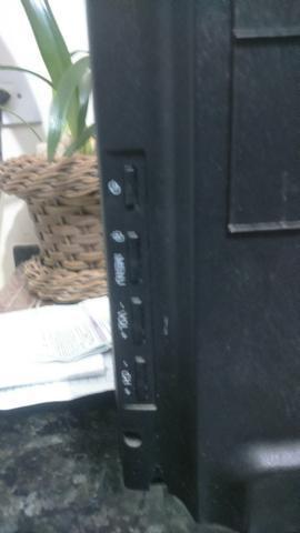 Tela de tv e monitor de pc