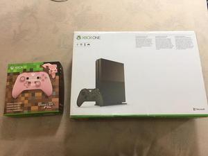 Xbox one s 1tb edição limitada