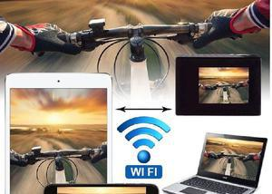 Action cam wifi hd 1080p 4k