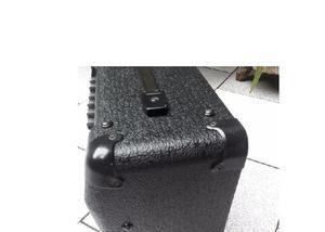 Amplificador meteoro mg 15 potência: 30w - 15 rms