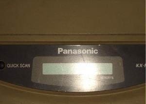 Aparelho de fax, telefone e copiadora
