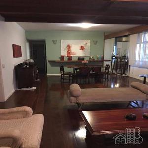 Apartamento · 171m2 · 4 quartos · 2 vagas