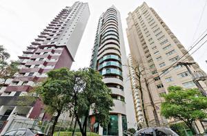 Apartamento · 221m2 · 3 quartos · 2 vagas