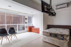 Apartamento · 35m2 · 1 vaga