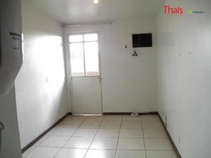 Apartamento · 38m2 · 1 quarto