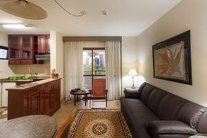 Apartamento · 48m2 · 1 quarto · 1 vaga