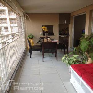 Apartamento · 92m2 · 3 quartos · 2 vagas