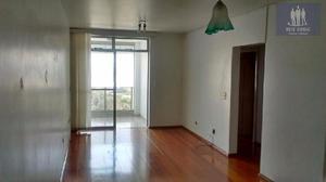Apartamento · 93m2 · 3 quartos · 1 vaga