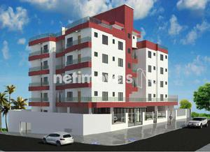Apartamento, santa cruz industrial, 3 quartos, 1 vaga, 1