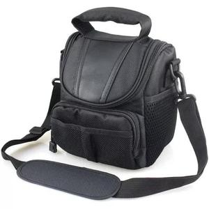 Bolsa bag canon sx520 sx400 sx610 sx60hs g16 sx700 t3 t6 t5i