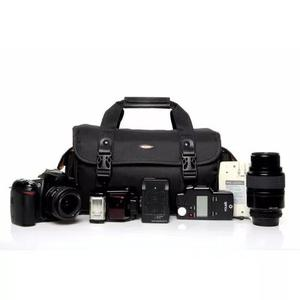Bolsa bag fotográfica west indic 3 p/ nikon-canon-sony