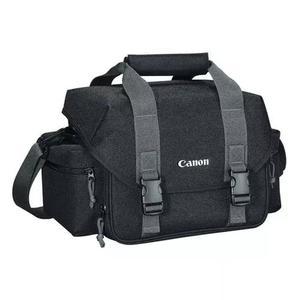 4e4ee3d5d Bolsa canon original para acessórios gadget bag 300dg