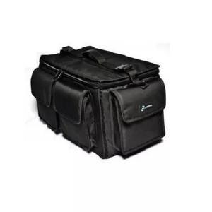 Bolsa casy p/ filmadora grande ou material fotográfico hd51