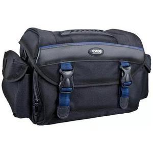 Bolsa para câmera profissional nikon/canon casy-8101 dslr