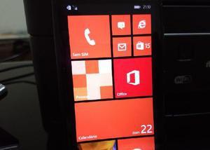 Celular smartphone nokia lumia 920