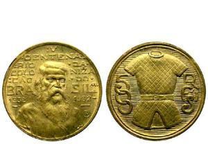 Compro 10 quilos de moedas amarelas, pago até r$500,00
