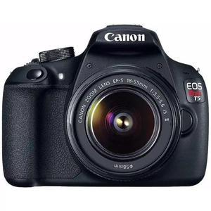 Camera digital canon rebel t5i lente