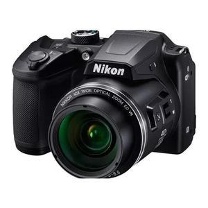 Camera Nikon Coolpix B500 Brindes +32gb+bolsa+tripé Sj